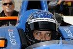 Bryan Clauson (Fisher-Honda)