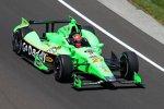 James Hinchcliffe (Andretti)