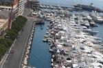 Der Stadtkurs in Monte Carlo