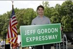 Jeff Gordon hat nun auch in Charlotte seine