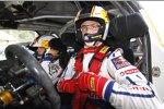 Thierry Neuville (Citroen Junior Team)