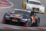 Mattias Ekström und Timo Scheider (Abt-Audi)