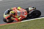 Valentino Rossi (Ducati)