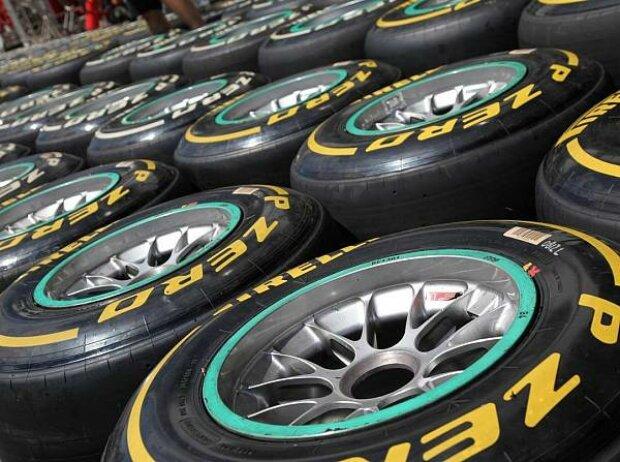 Reifen, Pirelli