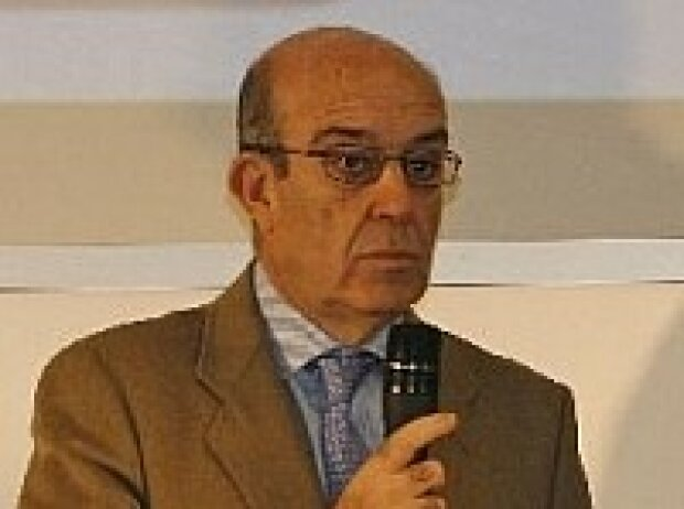Carmelo Ezpeleta Dorna