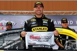 Sprint-Cup-Polesetter Marcos Ambrose