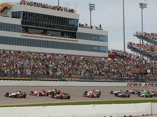 Start Iowa 2010