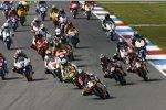 Moto3 Start