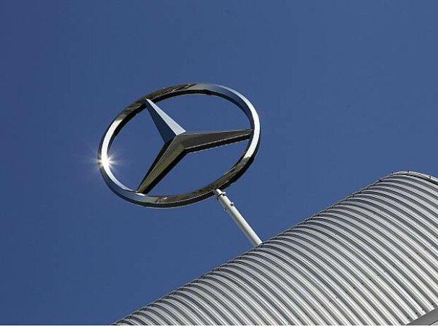 Mercedes-Benz-Stern