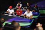 Offizielle FIA-Pressekonferenz am Donnerstag