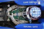Takuma Sato (Rahal)
