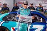 Matt Kenseth (Roush) auf der Daytona-Pole