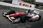 Mike Conway (Foyt)