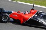 Max Chilton (Marussia) (Marussia)