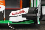 Sahara Force India VJM05 Frontflügel