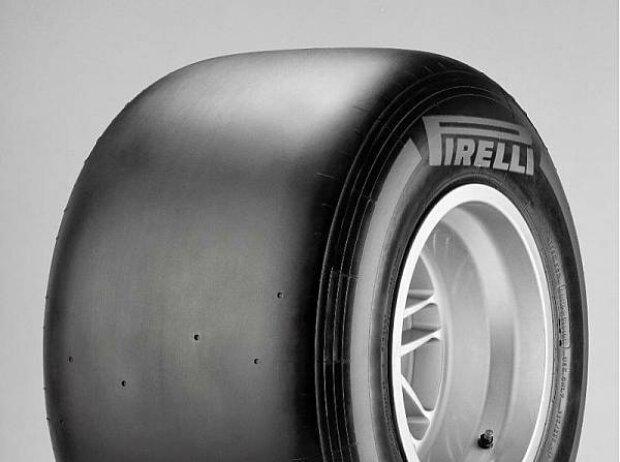 Die Hard-Mischung von Pirelli