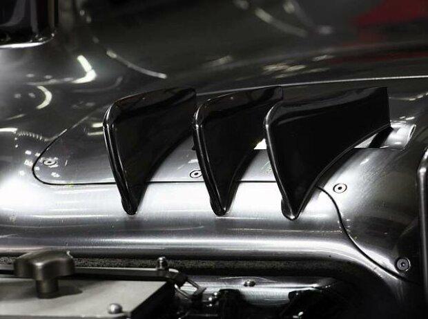 McLaren-Lamellen
