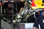 Bei Red Bull wird das Motorenmapping untersucht - angeblich ist es illegal, sodass eine Disqualifikation droht