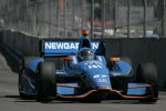 Josef Newgarden (Fisher)