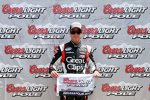 Kasey Kahne auf der Nationwide-Pole