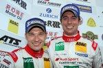 Christian Hohenadel und Thomas Mutsch