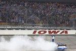 Elliott Sadler feiert seinen vierten Nationwide-Saisonsieg