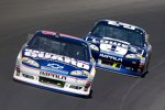 Jimmie Johnson jagt Dale Earnhardt Jun.