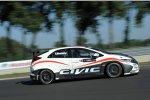 Gabriele Tarquini (Honda-JAS)
