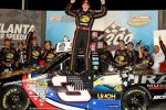 Ty Dillon in der Victory Lane