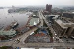 Impressionen aus Baltimore