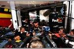Schafft Denny Hamlin seinen dritten Sieg in Folge?