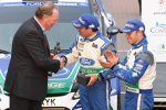 Petter Solberg (Ford)