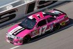 Matt Kenseth (Roush) holte sich nach dem Daytona 500 seinen zweiten Saisonsieg