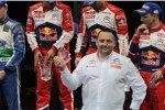 Yves Matton (Citroen-Teamchef)