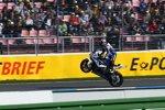 Marco Melandri bot den DTM-Zuschauern in Hockenheim eine tolle Show
