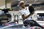 Lewis Hamilton (McLaren)