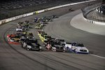 Three Wide in Texas