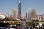 Zentrum von Austin