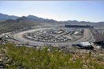 Der Phoenix International Raceway