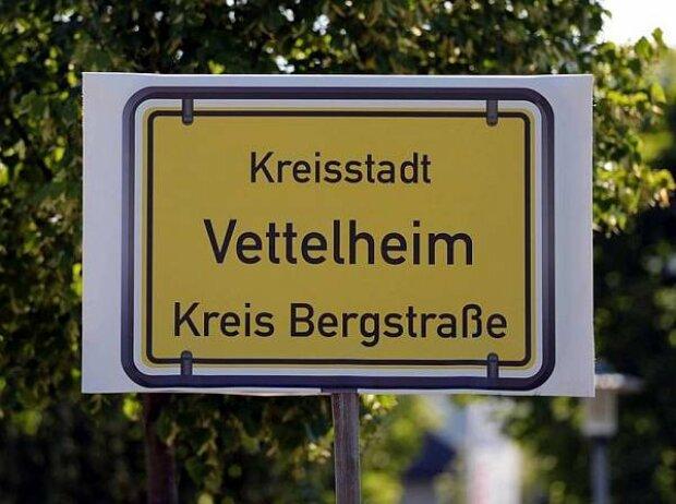 """""""Vettelheim"""""""
