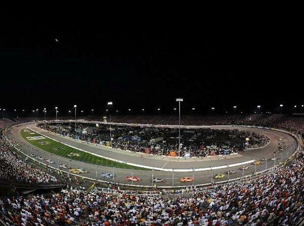 NASCAR Richmond