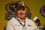 Roger Penske feiert im zarten Alter von 75 Jahren seinen ersten NASCAR-Titel