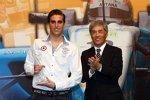 Pepe Oriola mit Rang zwei bei den Privatiers