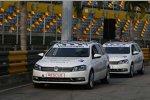 Macao - Volkswagen Passat Medical Cars