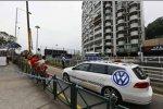Macao - Volkswagen Passat Medical Car
