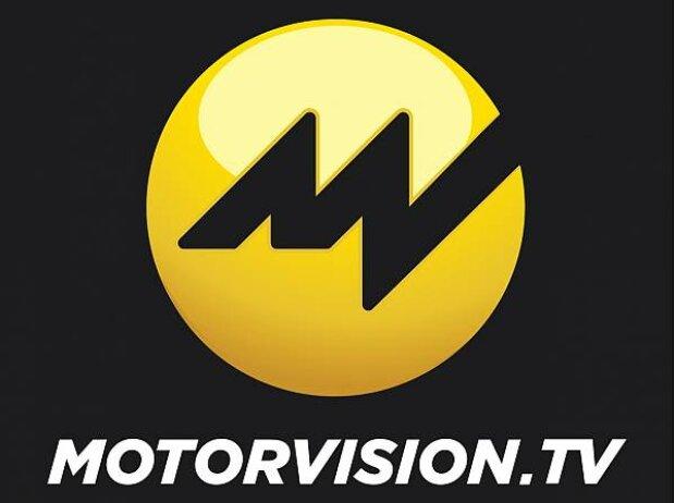Logo Motorvision TV NASCAR 2012