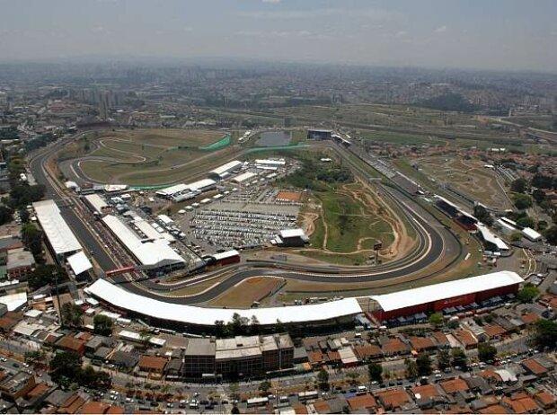 Autodromo José Carlos Pace
