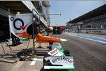Box von Force India