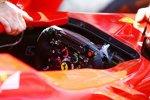 Ferrari-Lenkrad