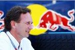 Christian Horner (Red-Bull-Teamchef)